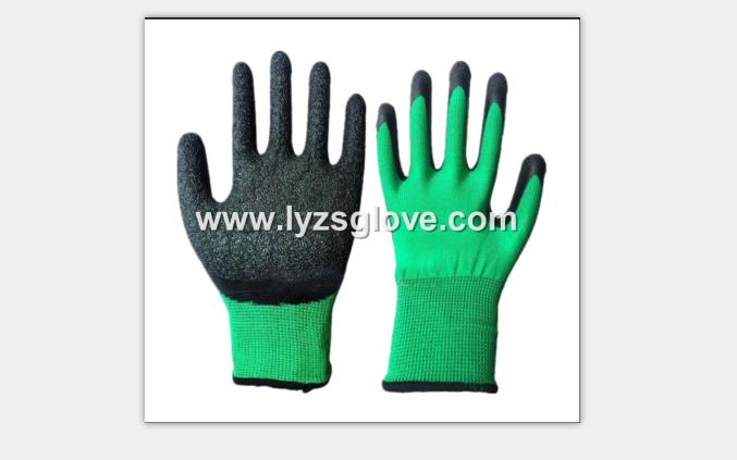 The meaning of CE on protective gloves