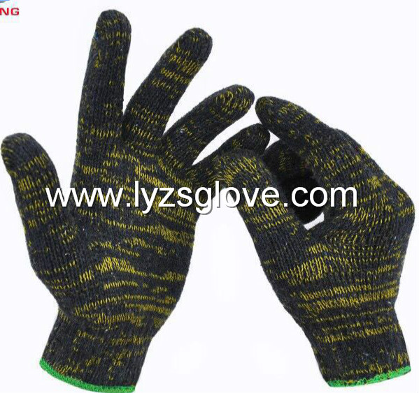 7  guage  chain  machine gloves