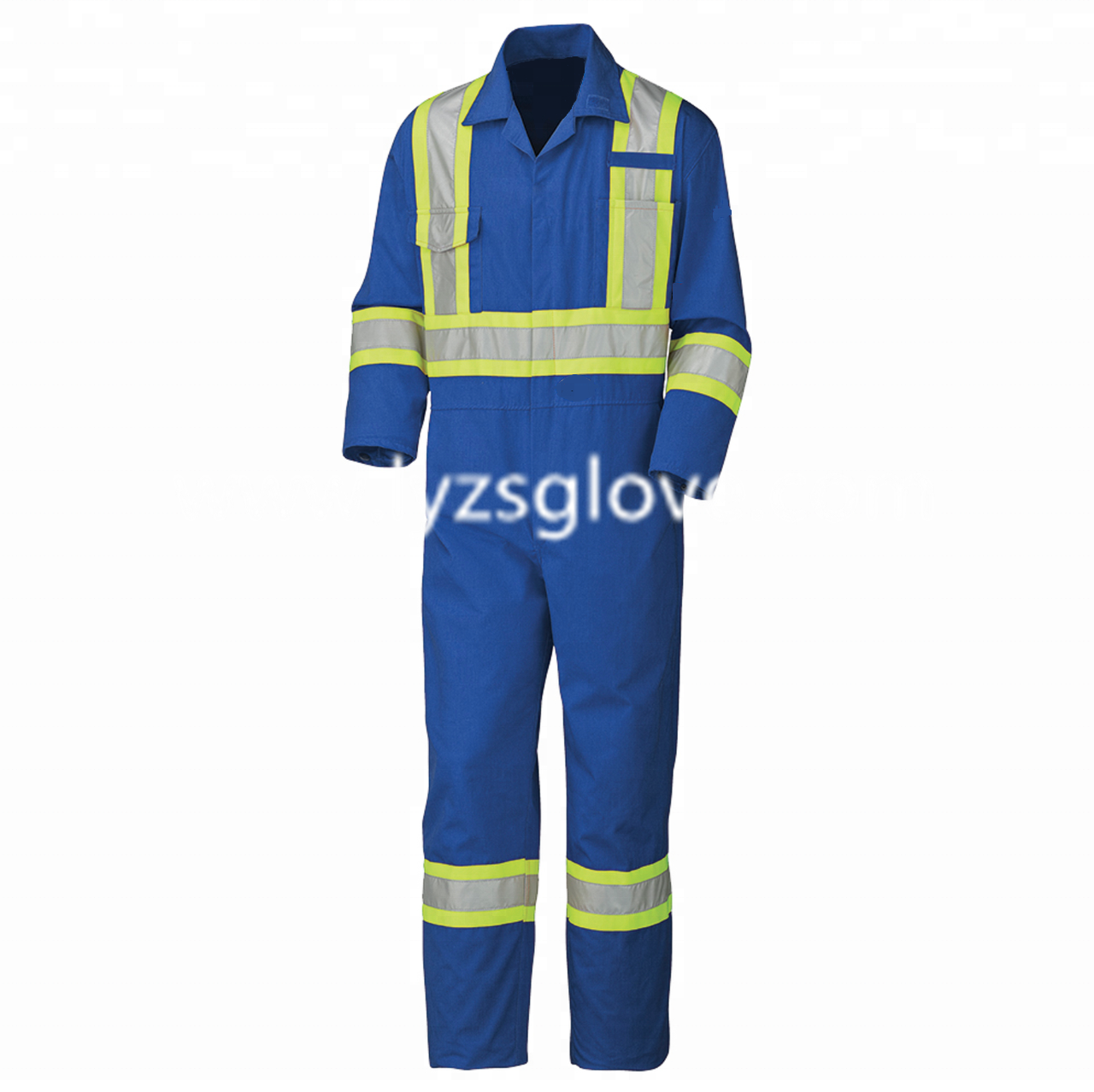 new design and anti static cleanroom coverall